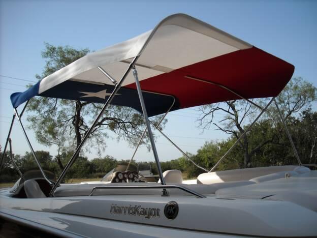 The Lakes Custom Upholstery near Marble Falls, Austin Texas